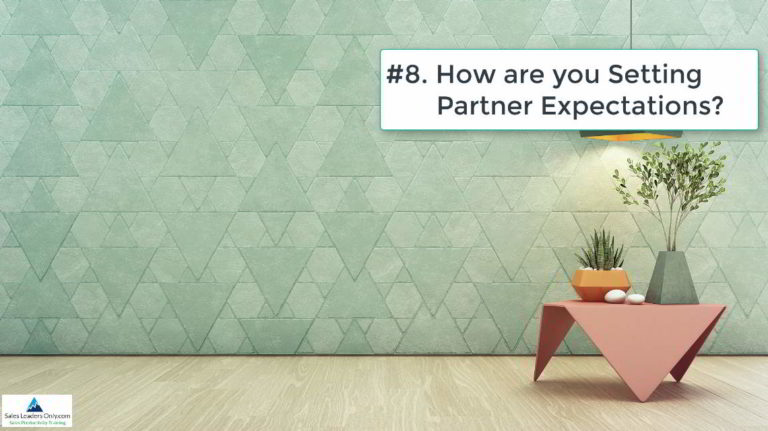 WINNING the COMPLEX SALE – This Week's Powerful Question #8