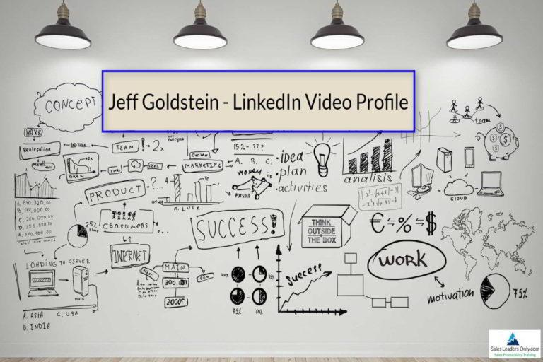 LinkedIn Video Profile